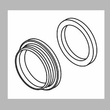 18 Series Pivot Ring and Gasket Assembly