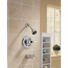 Classic Monitor 13 Series Tub and Shower Trim