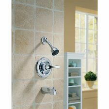 <strong>Delta</strong> Classic Monitor 13 Series Tub and Shower Trim