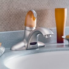 Handle Accent Kitchen Faucet