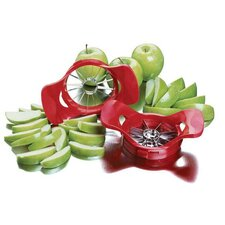 <strong>Amco Houseworks</strong> Dial A Slice Apple Slicer