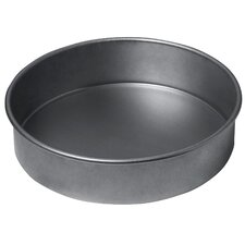 Round Chicago Metallic Non Stick Cake Pan