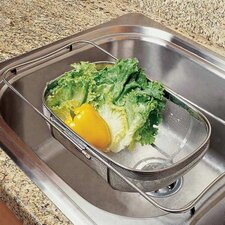 <strong>Amco Houseworks</strong> Over Sink Colander
