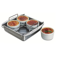 <strong>Amco Houseworks</strong> Creme Brulee Set (6 Piece)