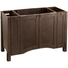 "Westmore 48"" Bathroom Vanity Base"