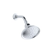 Devonshire 2.0 GPM Single-Function Showerhead with Katalyst Spray