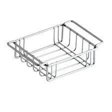 Wire Storage Basket Fits Undertone Trough Sinks