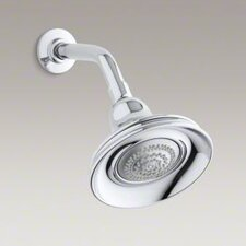<strong>Kohler</strong> Bancroft 1.75 GPM Multifunction Wall-Mount Showerhead