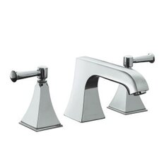 <strong>Kohler</strong> Memoirs Deck-Mount Bath Faucet Trim with Stately Design and Lever Handles, Valve Not Included
