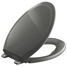 Grip-Tight Rutledge Quiet-Close Q3 Elongated Toilet Seat