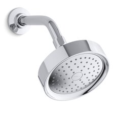 <strong>Kohler</strong> Purist Taboret 2.5 GPM Single-Function Wall-Mount Showerhead