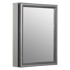 "20"" x 26"" Recessed / Surface Mount Medicine Cabinet"