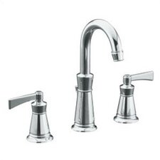 Archer Widespread Bathroom Faucet with Lever Handles
