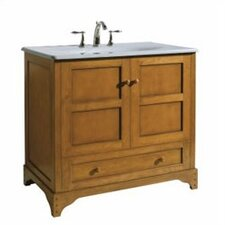 "Ballard 42"" Bathroom Vanity Base"