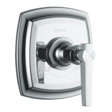 <strong>Kohler</strong> Margaux Thermostatic Valve Trim with Lever Handle, Valve Not Included