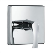 <strong>Kohler</strong> Symbol Thermostatic Valve Trim, Valve Not Included