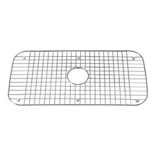 Stainless Steel Bottom Basin Rack