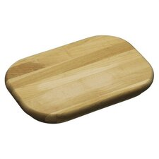 Staccato Hardwood Cutting Board, for Use with Staccato Large/Medium Sink