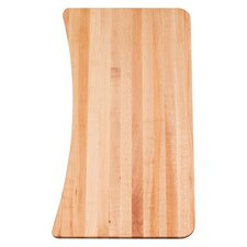 Hardwood Cutting Board, for Use On Brookfield and Lakefield Kitchen Sinks