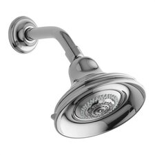 Bancroft 2.5 GPM Multifunction Wall-Mount Showerhead