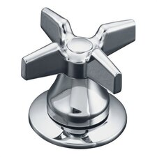 Triton Cross Handles for Centerset Base Faucet