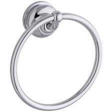Fairfax Towel Ring