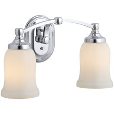 Bancroft Double Wall Sconce