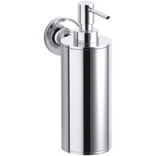 Purist Wall-Mounted Soap/Lotion Dispenser
