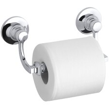 Bancroft Wall Mounted Toilet Tissue Holder