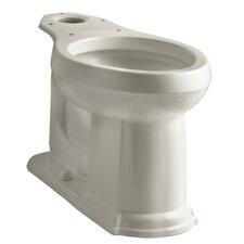 Devonshire Comfort Height Elongated Bowl