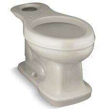 Bancroft Comfort Height Elongated Bowl