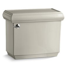 Memoirs 1.28 Gpf Toilet Tank with Classic Design