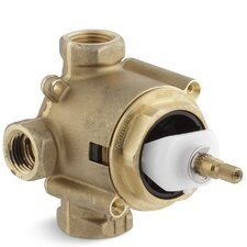 Mastershower 2- Or 3-Way Transfer Valve