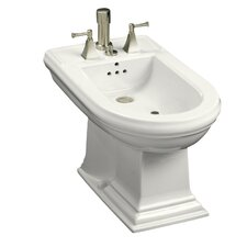 "Memoirs 15"" Floor Mount Bidet"