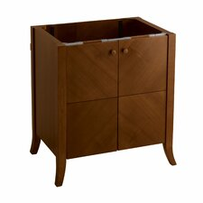 "Clermont 32"" Bathroom Vanity Base"