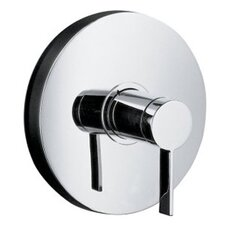 Stillness Rite-Temp Valve Trim with Lever Handle
