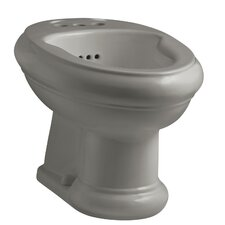 "Revival 15"" Floor Mount Bidet"