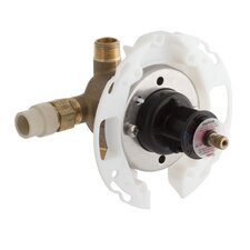 Rite-Temp Valve with Cpvc Inlets - Project Pack