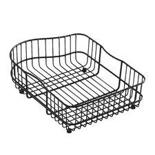 Hartland Left Side Wire Rinse Basket
