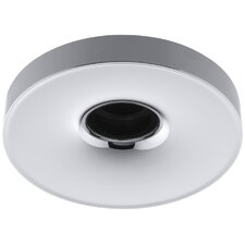 """Laminar Wall- Or Ceiling-Mount Bath Filler with .8"""" Orifice"""