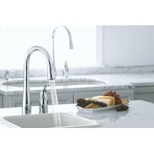 Simplice Pull-Down Kitchen Faucet