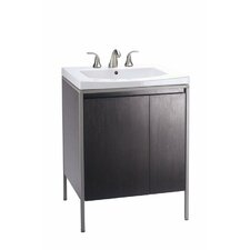 "<strong>Kohler</strong> Persuade 25"" Bathroom Vanity Set"
