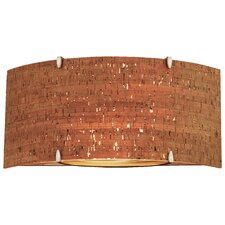 Alentejo 2 Light Wall Sconce