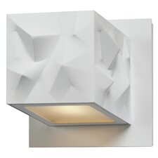 Alps 1 Light LED Wall Sconce