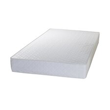 Extra Firm Quilted Crib Mattress