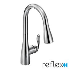 Arbor Single Handle Single hole Kitchen Faucet