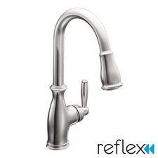 Brantford Single Handle Kitchen Faucet