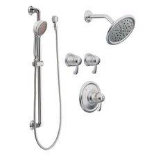 <strong>Moen</strong> Exact Temp Transfer Vertical Spa
