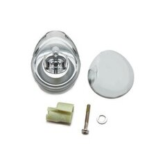 Villeta Tub / Shower Handle Kit