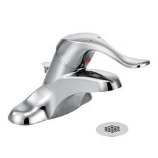 <strong>Moen</strong> Commercial Centerset Bathroom Faucet